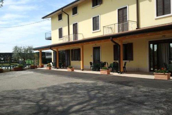 Hotel La Rama - 23