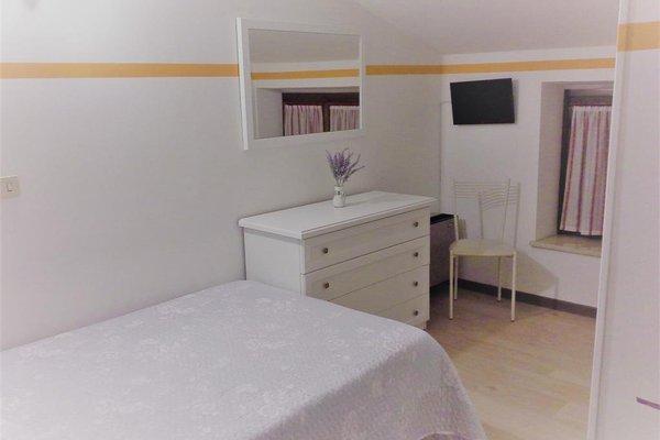 Hotel La Rama - 3