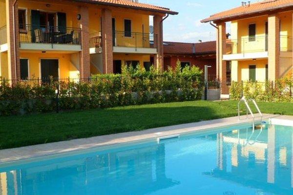 Appartamenti Holidays - 50