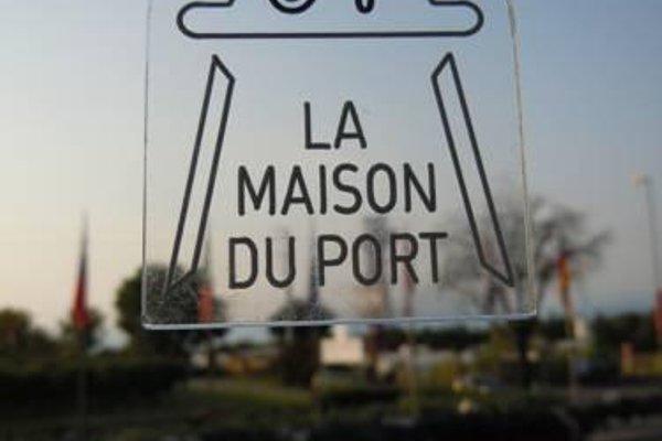 La Maison du Port - 20