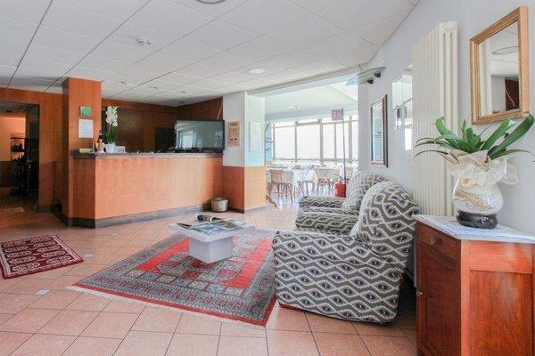 Hotel Funivia - фото 10