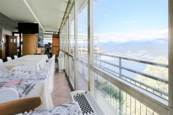 Hotel Funivia - фото 14