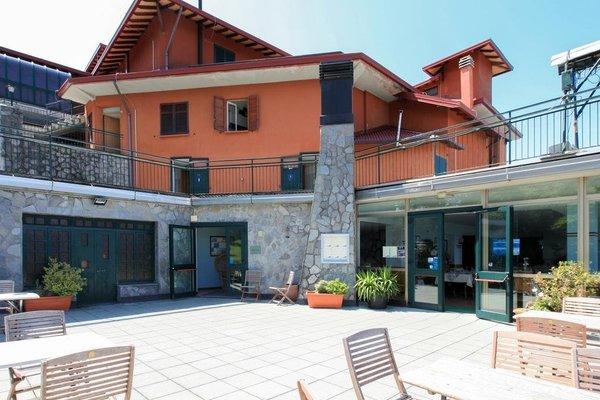 Hotel Funivia - фото 21