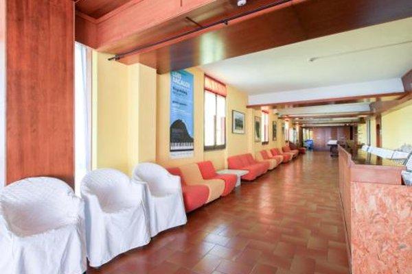 Hotel Funivia - фото 4