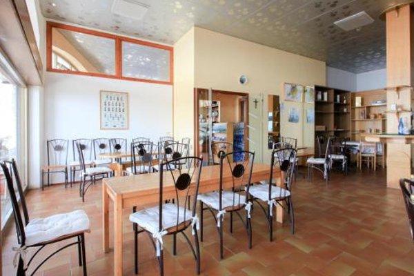Hotel Funivia - фото 7
