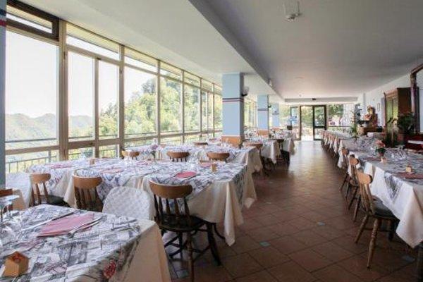 Hotel Funivia - фото 8