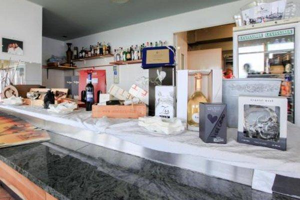 Hotel Funivia - фото 9