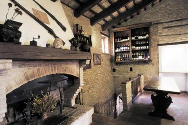 Locanda Di Villa Torraccia - фото 10