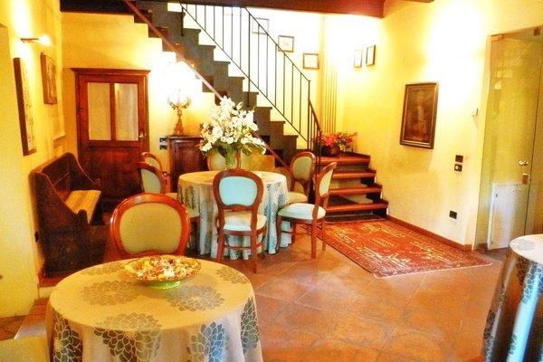 Locanda Di Villa Torraccia - фото 14