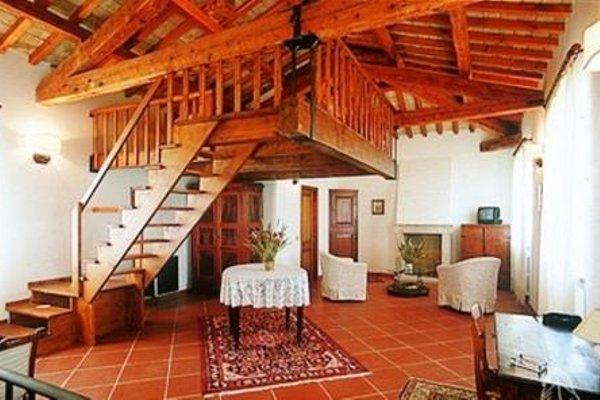 Locanda Di Villa Torraccia - фото 15