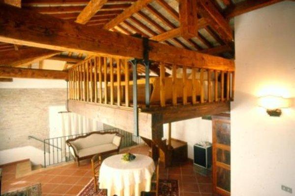 Locanda Di Villa Torraccia - фото 18