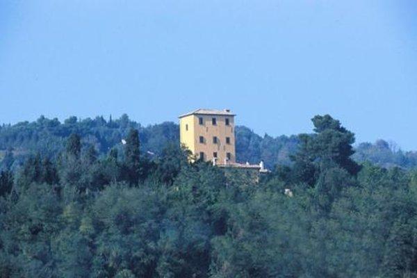 Locanda Di Villa Torraccia - фото 23