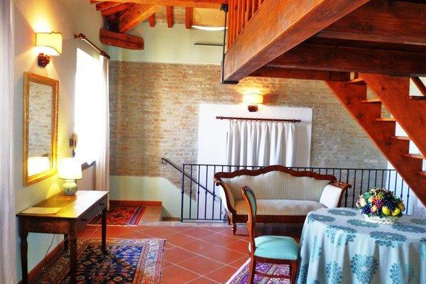 Locanda Di Villa Torraccia - фото 5