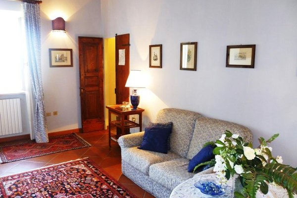Locanda Di Villa Torraccia - фото 7