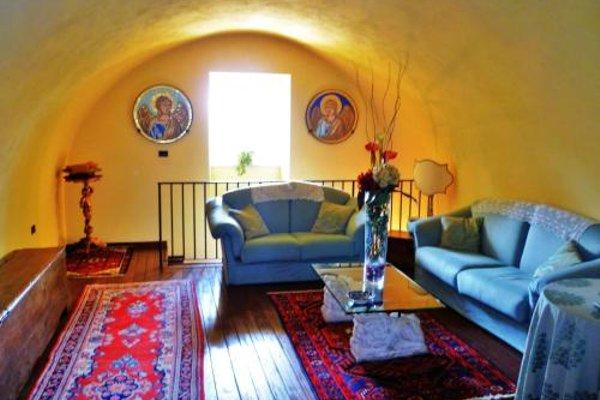 Locanda Di Villa Torraccia - фото 8