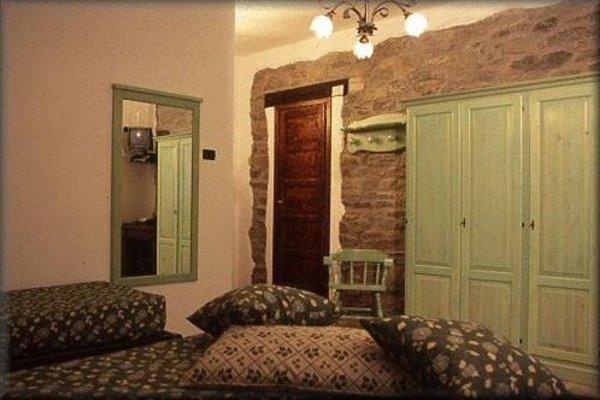 Hotel Les Granges - фото 18