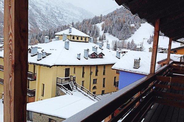 Hotel Rolland - фото 14