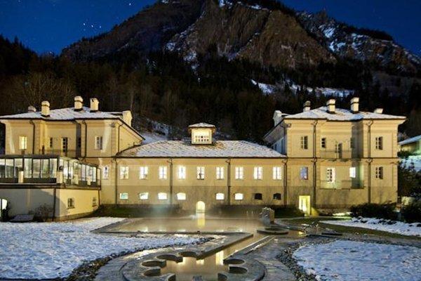 Hotel Rolland - фото 15