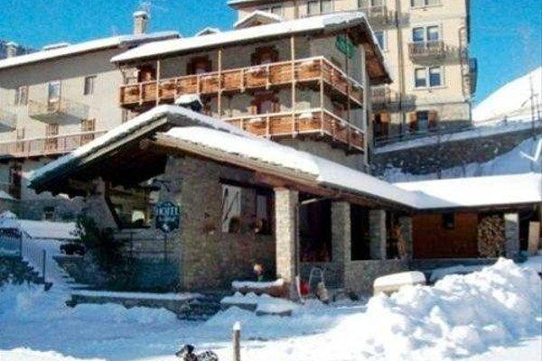 Hotel Rolland - фото 16