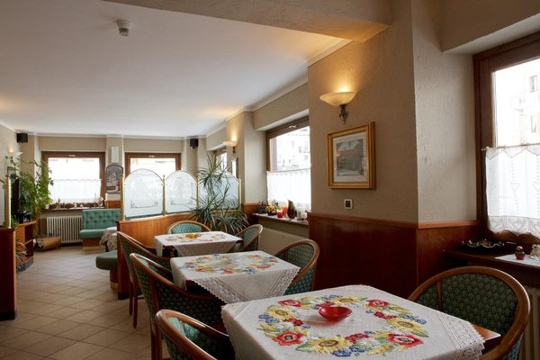 Hotel du Glacier - 50