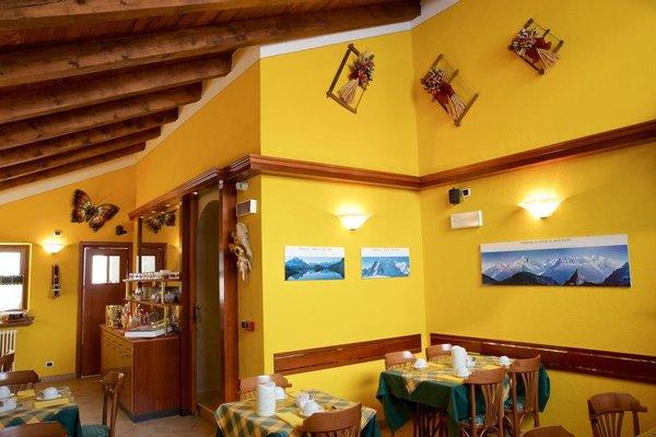 Hotel du Glacier - 15