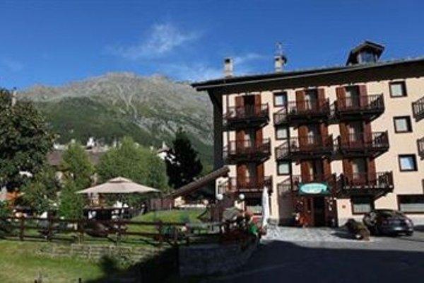 Hotel du Glacier - 21