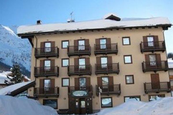 Hotel du Glacier - 22