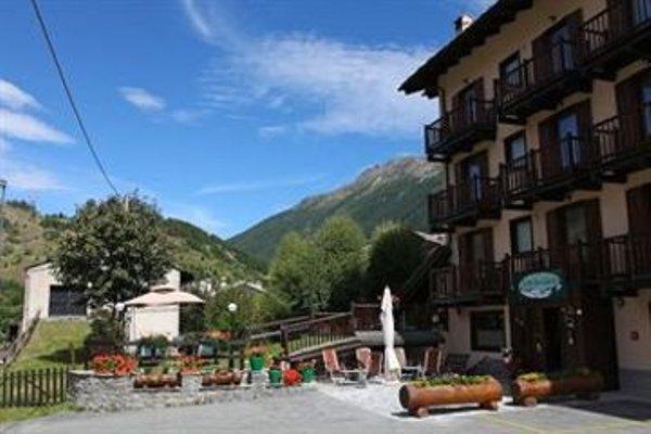 Hotel du Glacier - 23