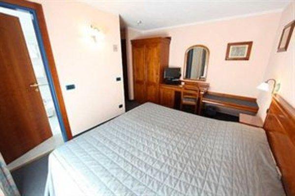 Hotel du Glacier - 3