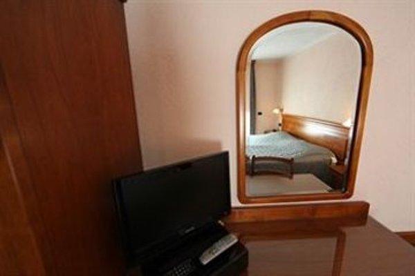 Hotel du Glacier - 4