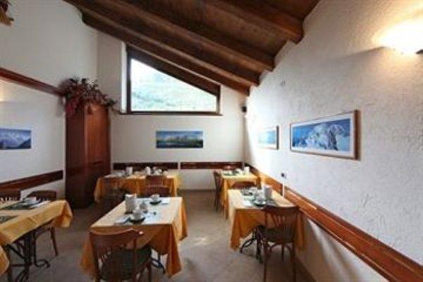 Hotel du Glacier - 5