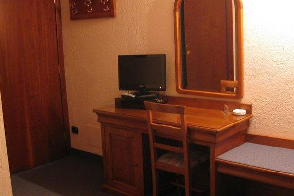 Hotel du Glacier - 6