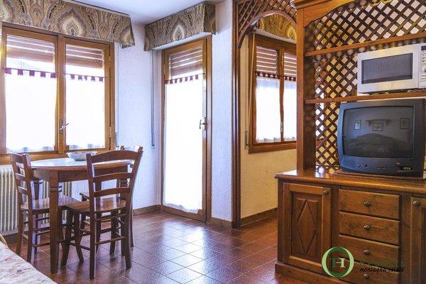 TH Resorts Planibel Residence (ех. Atahotel Residence Planibel) - 10