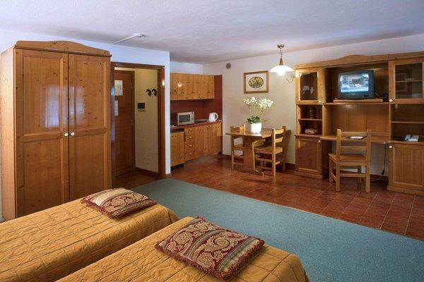 TH Resorts Planibel Residence (ех. Atahotel Residence Planibel) - 16