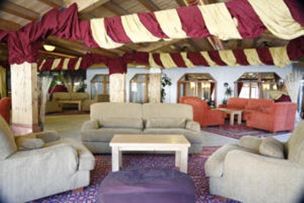 TH Resorts Planibel Residence (ех. Atahotel Residence Planibel) - 17