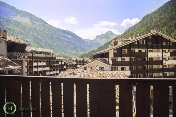 TH Resorts Planibel Residence (ех. Atahotel Residence Planibel) - 22
