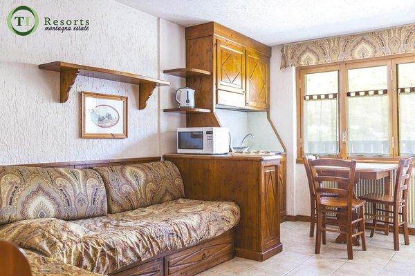 TH Resorts Planibel Residence (ех. Atahotel Residence Planibel) - 4