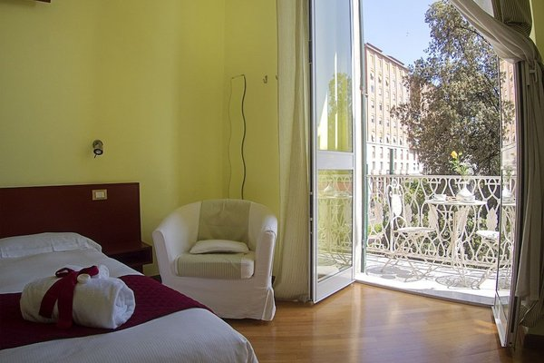 Residenza Viani Guest House - фото 10