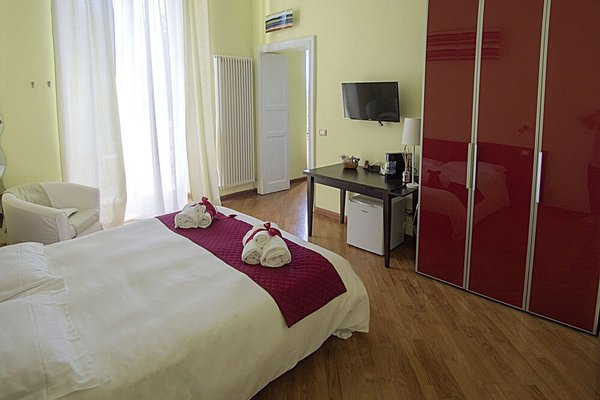 Residenza Viani Guest House - фото 11