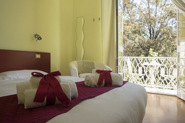 Residenza Viani Guest House - фото 12