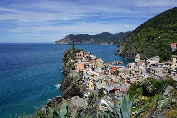 Residenza Viani Guest House - фото 13