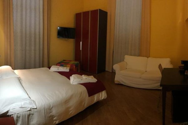 Residenza Viani Guest House - фото 17