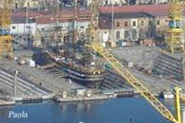 Residenza Viani Guest House - фото 23