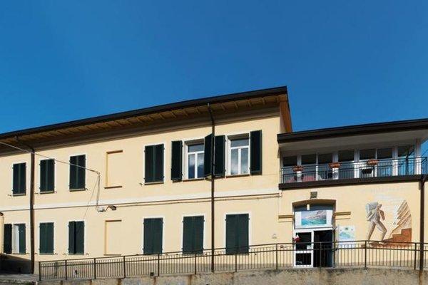 Ostello Tramonti - фото 19