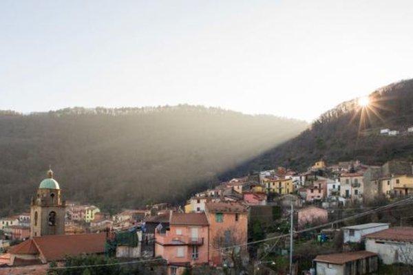 Ostello Tramonti - фото 22