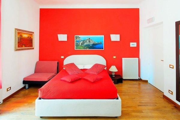 Lia Rooms - фото 10