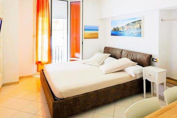 Lia Rooms - фото 11
