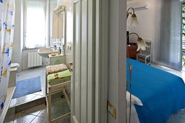 Lia Rooms - фото 20