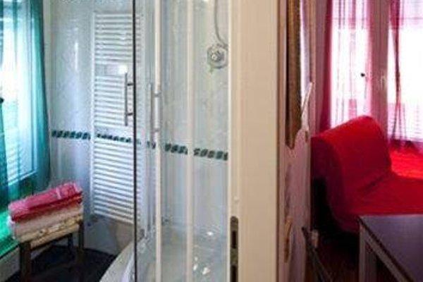 Lia Rooms - фото 21