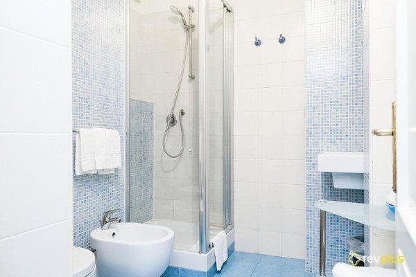 Lia Rooms - фото 8